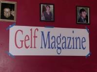 Gelf banner