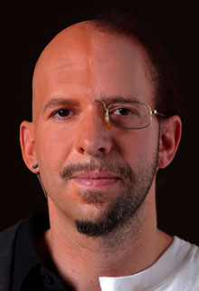 Neil Strauss, before and after