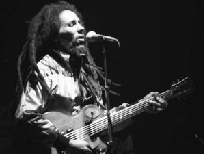 Was one of Bob Marley's most famous reggae songs ripped off from a '60s children's television show?