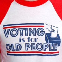 Old Voting
