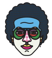 Art from Racquet No. 1: Arthur Ashe by Craig & Karl