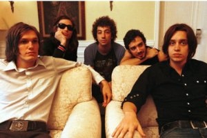 Photo of The Strokes by Marcos Hermes