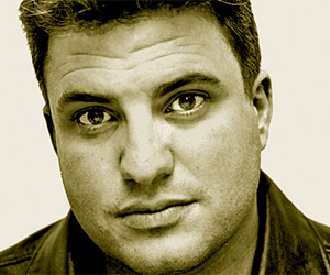 Dave Zirin/Photo by Jared Rodriguez