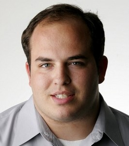 New York Times media reporter Brian Stelter.
